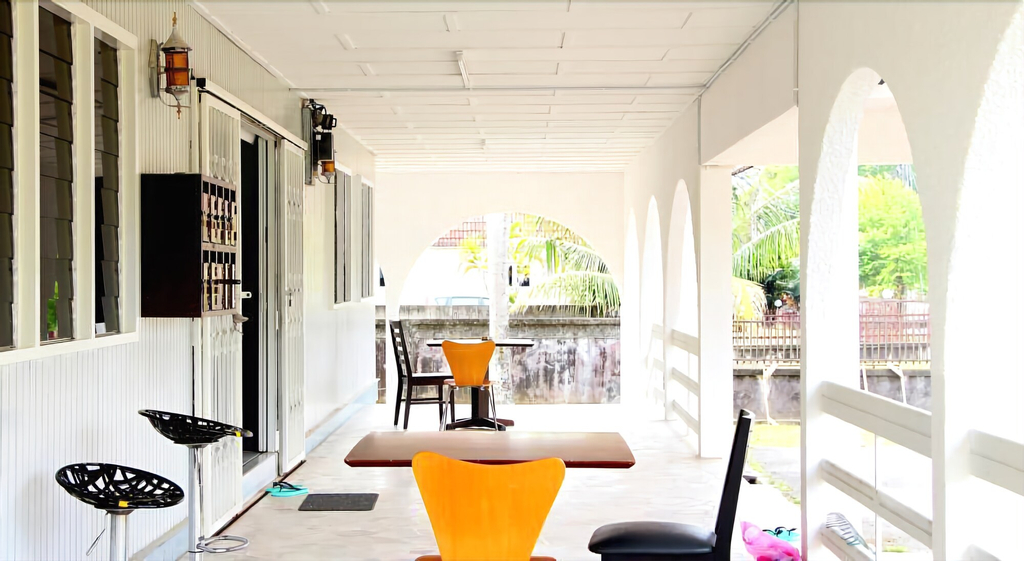Come Inn, Kuala Terengganu