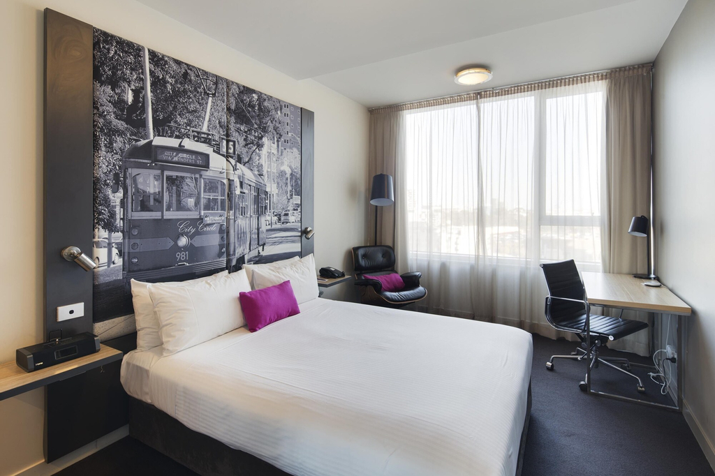 Mercure Melbourne Therry Street, Melbourne