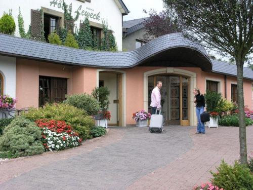 Sporthotel Leweck, Diekirch