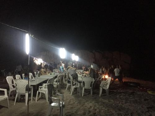 Khasab Tours Beach campsite Khasab, Al Khasab
