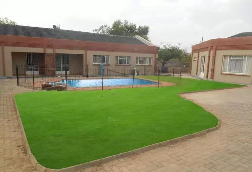 Pebble Rock Lodge, Bulawayo