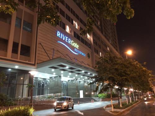 ikemen inn - River Gate Luxury Studio, Quận 4