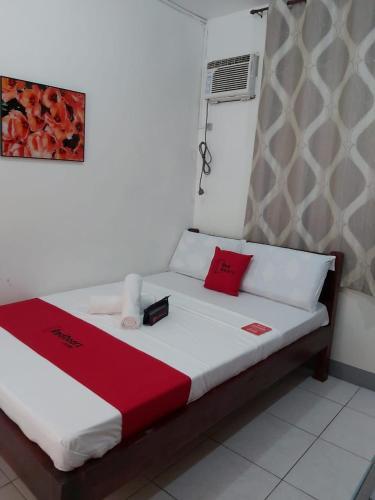 A & F Rooms, Taguig
