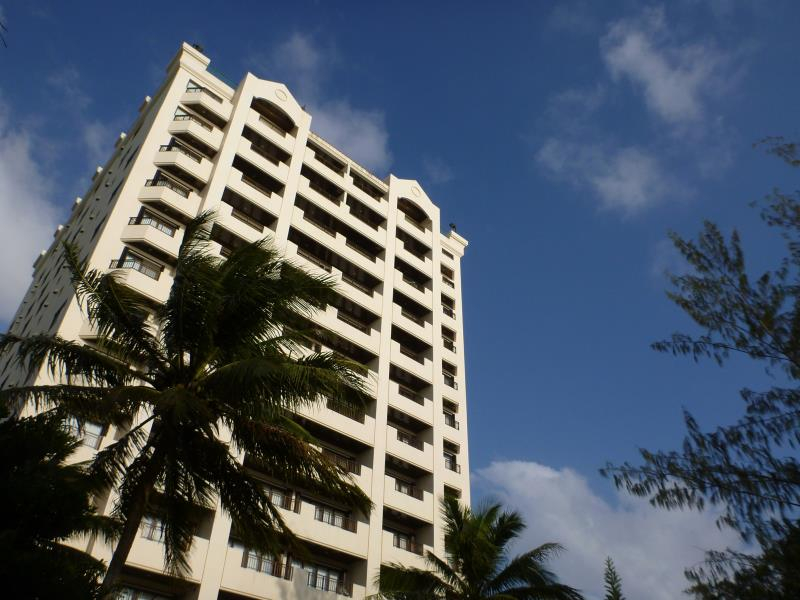 Aquarius Beach Tower,