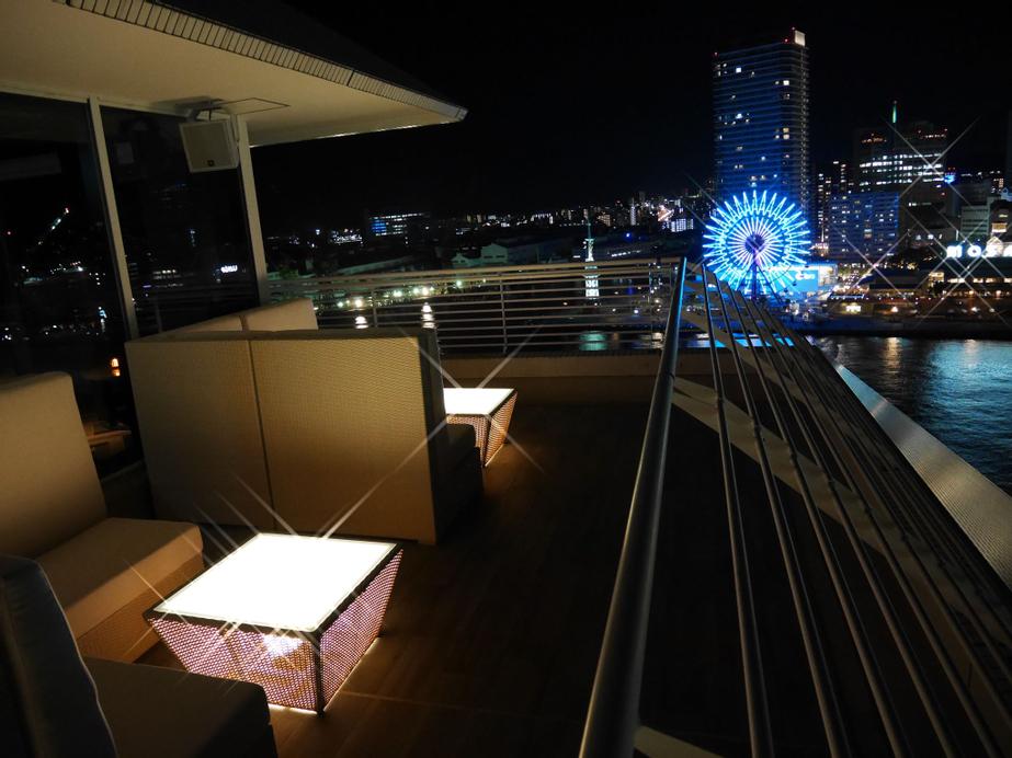 Kobe Meriken Park Oriental Hotel, Kobe