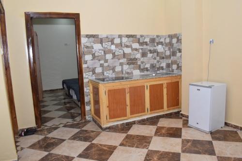 GALAXY APARTMENT HOTEL, Adrar