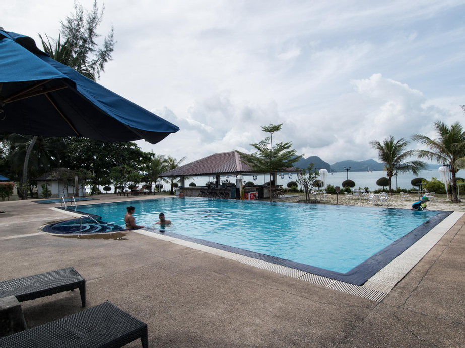 Bella Vista Waterfront Resort, Langkawi, Langkawi