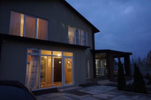 Club House Villa Hotel, Boryspil's'ka