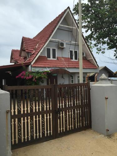 Sha Cottage, Marang