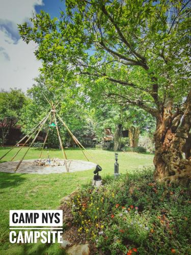 Camp NYS, Muak Lek