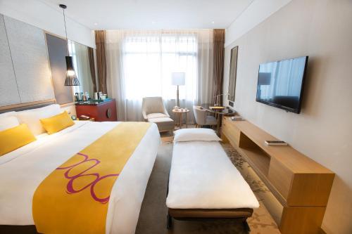 Club Med Joyview Beijing Yanqing Resort, Beijing