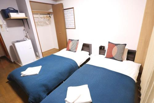 FF Hotel Nippori, Taitō