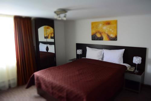 Motel Anghel, Galati