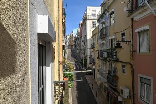 Downtown Santana Apartments, Lisboa