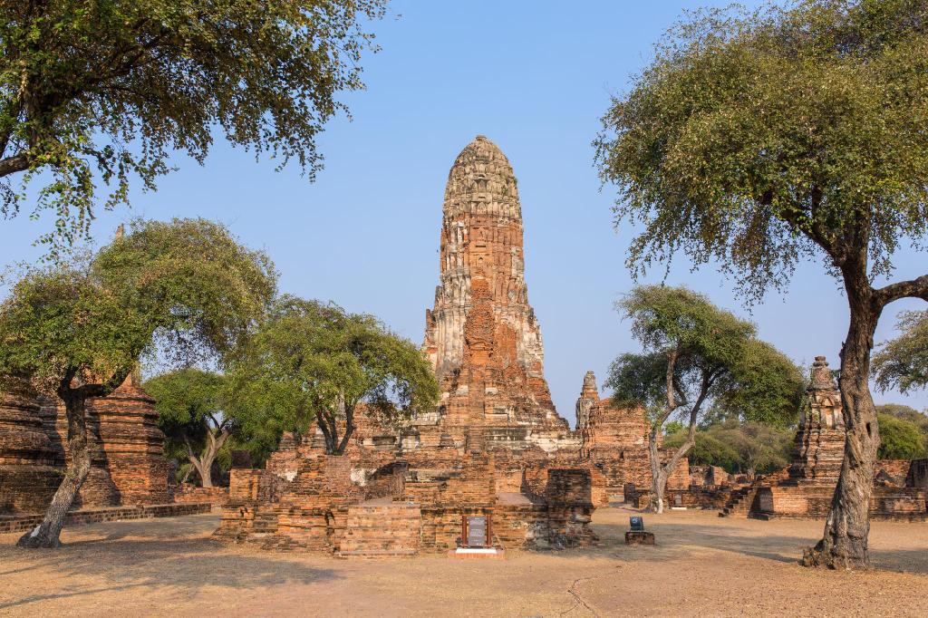 Ayutthaya Grand, Phra Nakhon Si Ayutthaya