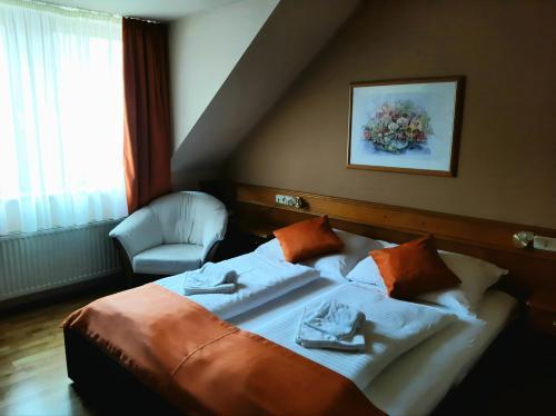 Hotel Wagner, Szombathely