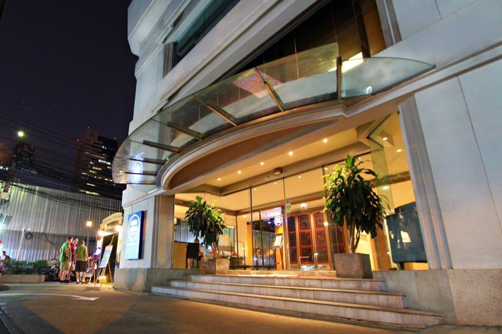 Le Siam Hotel, Bang Rak
