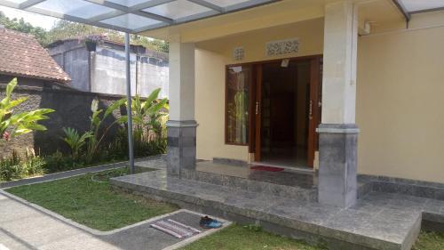 Cocoon Hostel, Gianyar