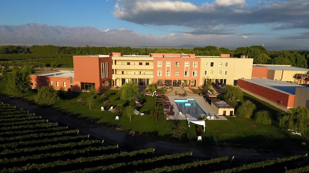 Fuente Mayor Hotel And Resort, Tunuyán