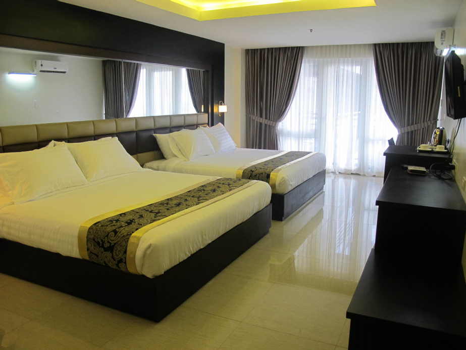 Kay Hotel and Residences, Angeles City