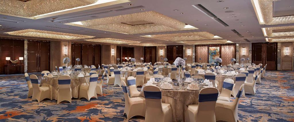 Shangri-La Hotel Shenzhen, North