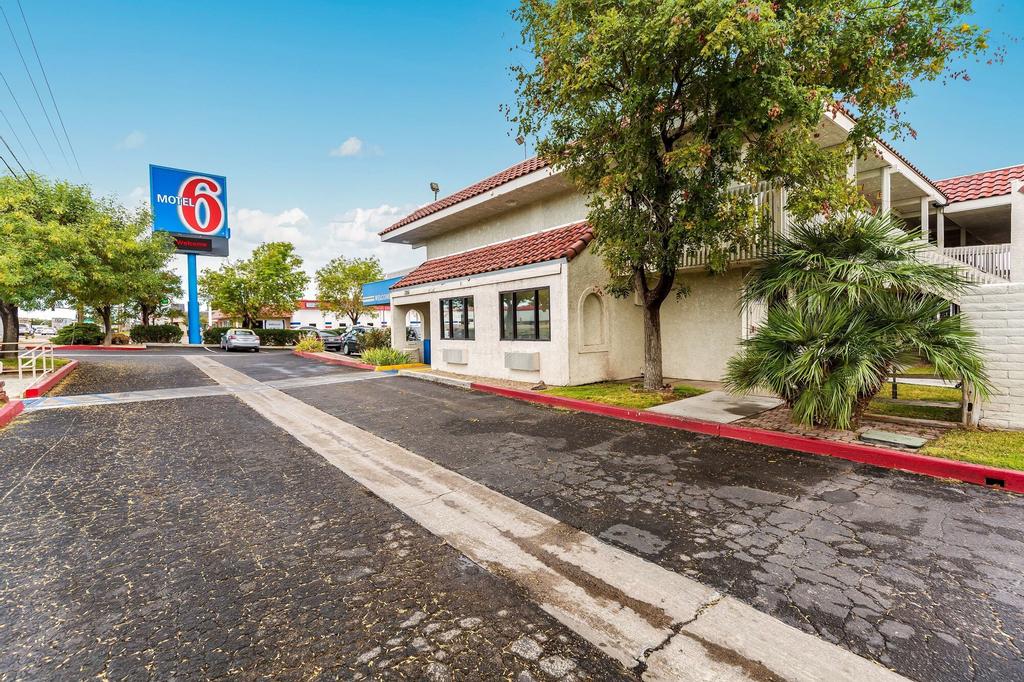 Motel 6 Kingman, AZ - Route 66 East, Mohave