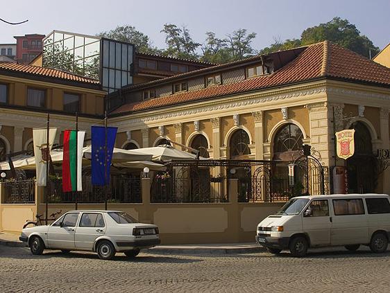 Seven Hills, Plovdiv
