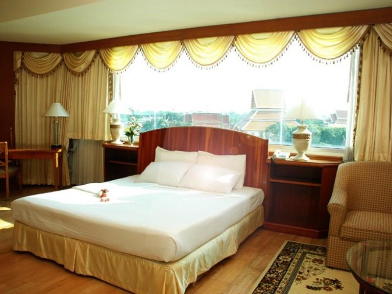 Riverview Place Hotel, Phra Nakhon Si Ayutthaya