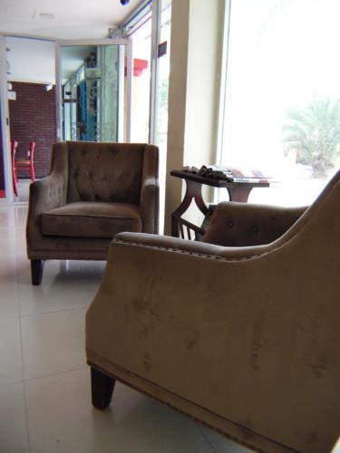 HOTEL PUERTO REAL COATZACOALCOS, Coatzacoalcos
