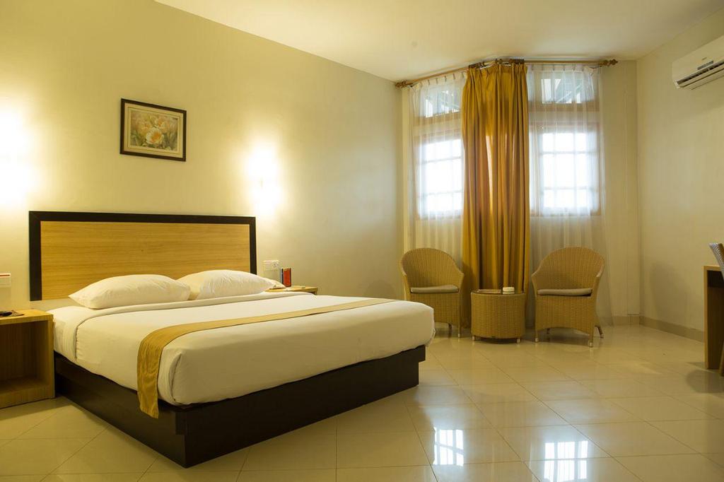 Comfort Hotel, Tanjung Pinang