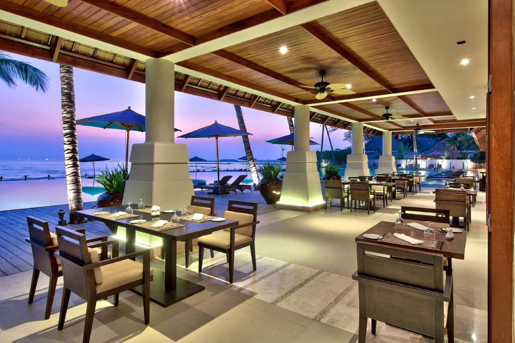 Hilton Ngapali Resort & Spa, Thandwe