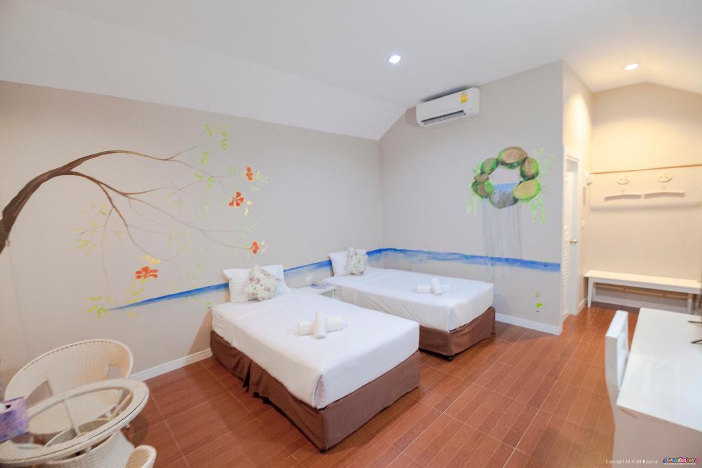 The Color Ville Hotel, Muang Sakon Nakhon