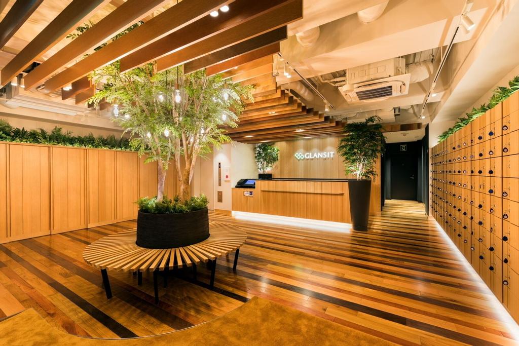 GLANSIT AKIHABARA COMFORT CAPSULE HOTEL, Bunkyō