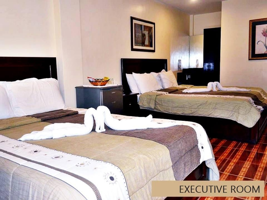 Amanente'z Beach Front Resort, Olongapo City