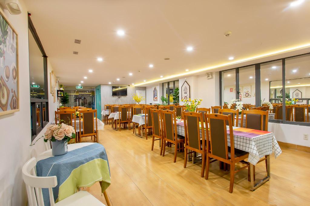 Happy Day Hotel Da Nang, Hải Châu