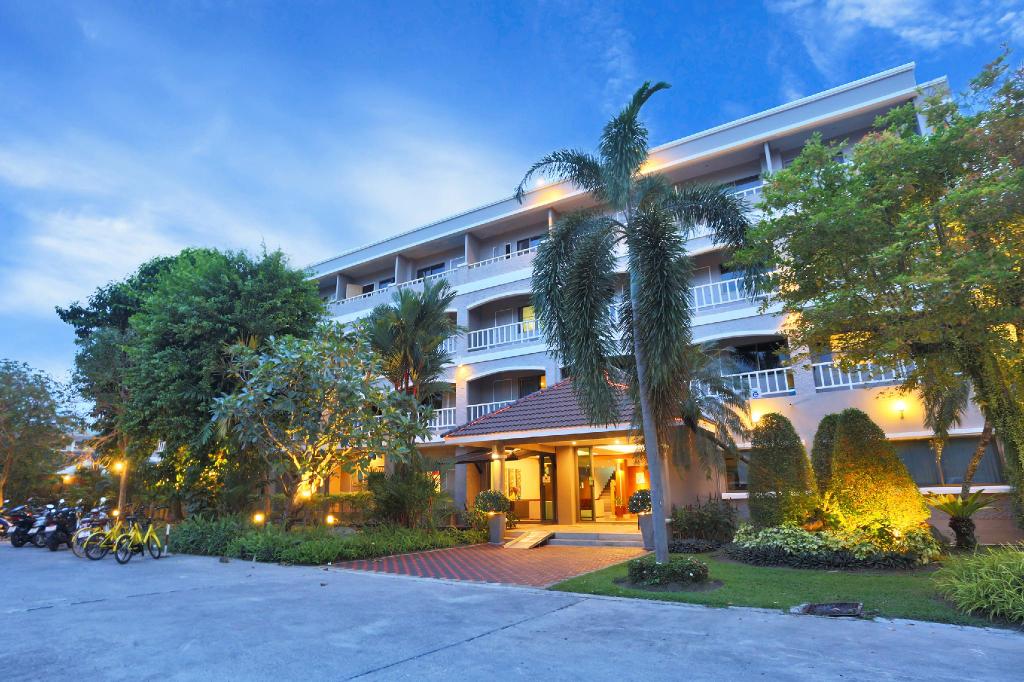 Pattra Mansion by AKSARA Collection, Pulau Phuket
