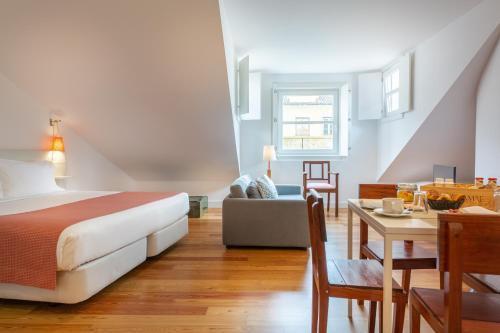 My Suite Lisbon Guest House – Principe Real, Lisboa