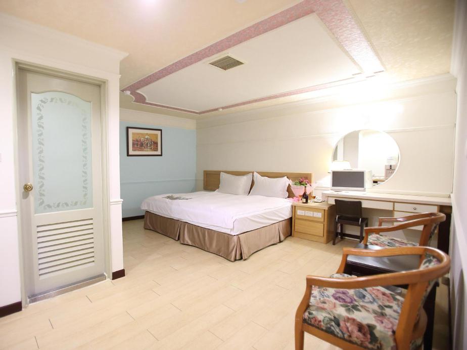 Fun House Hotel Douliou, Yulin