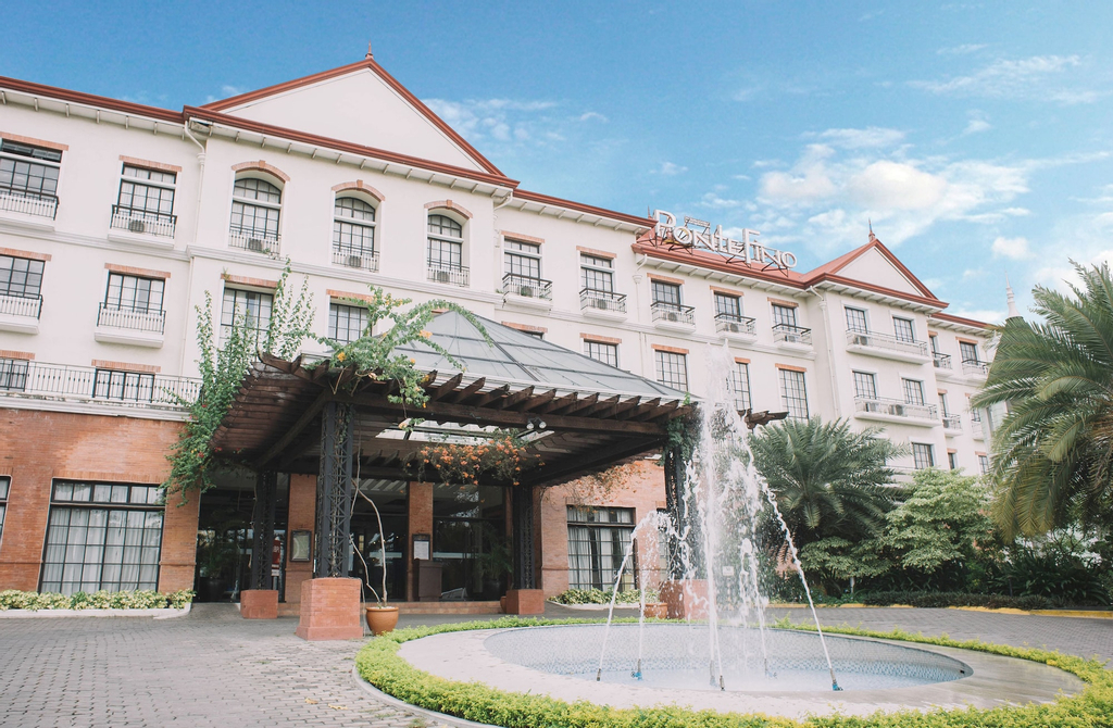PonteFino Hotels, Batangas City