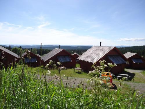 Nordseter Hytter, Lillehammer