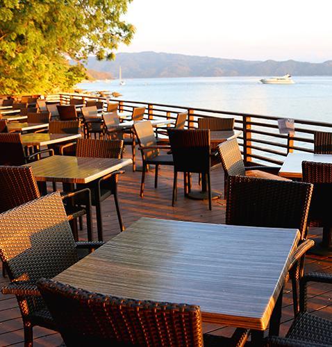 Altamare Dive and Leisure Resort, Mabini