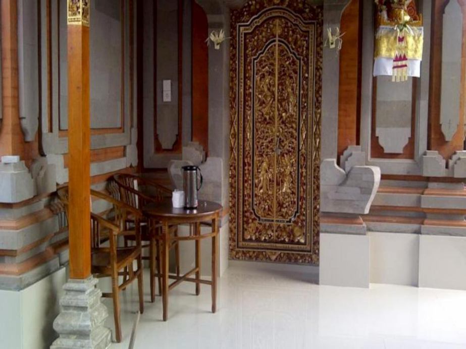 Secret Garden Guest House, Gianyar