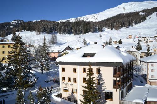 Hotel Bellavista Swisslodge, Inn