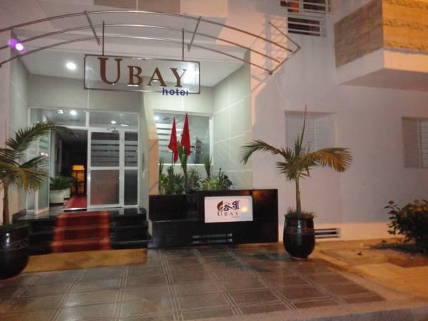 Ubay Hotel, Rabat