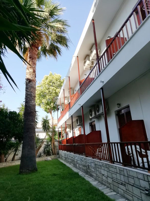 Pothos Hotel, Thessaly