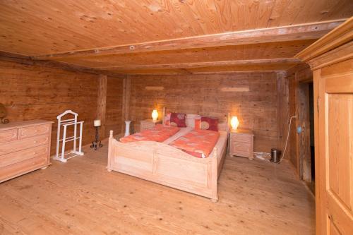 Bed and Breakfast Huobschur, Sursee