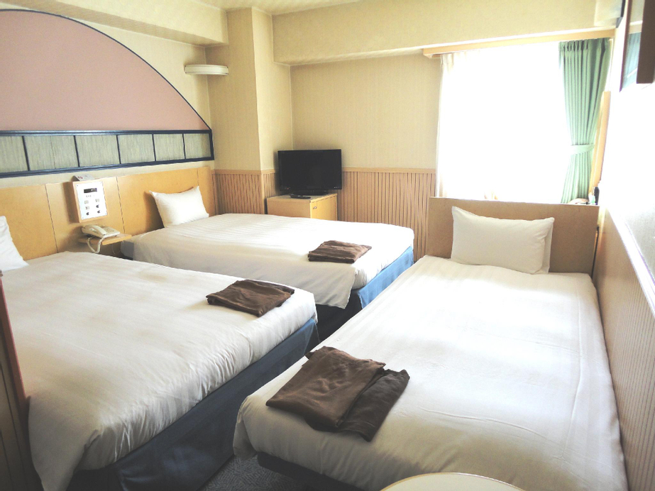 Hotel Marutani, Bunkyō