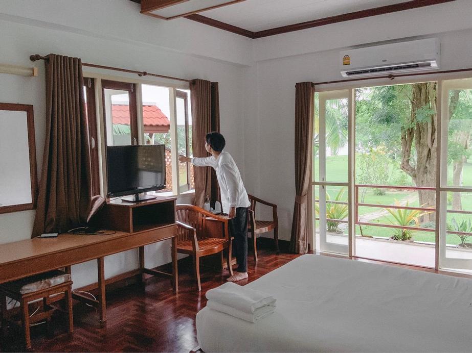 Malai - Asia Resort Tabsakae, Thap Sakae