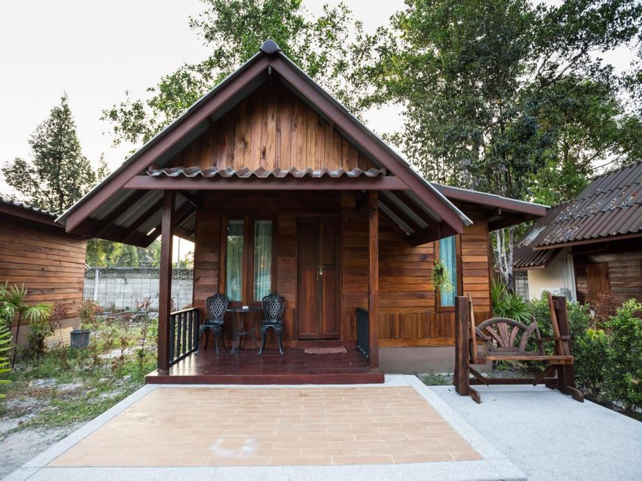 Orange Tree House Aonang, Muang Krabi