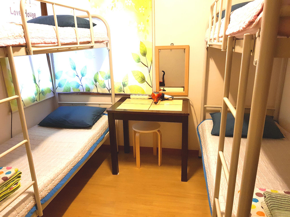 Oasis Guesthouse - Foreigner Only, Seodaemun